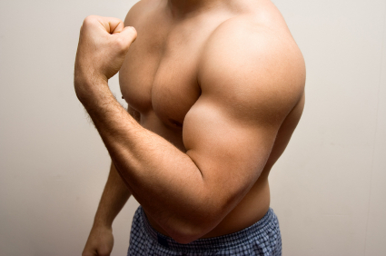 How To Build Muscle Fast As A Teenager